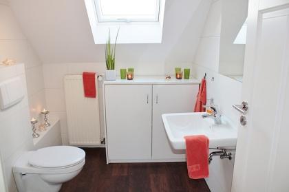 Czego jeszcze nie wiesz o aranżacji łazienki?