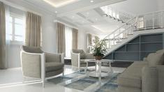 Jak dopasować krzesła do klasycznego salonu?