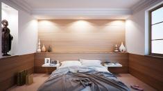 Jak urządzić nowoczesną sypialnię?