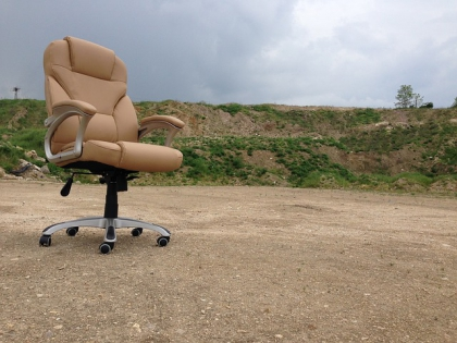 Kupujemy krzesło obrotowe