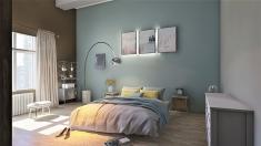 Praktycznie i stylowo czyli komoda do sypialni