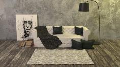 Sofy, narożniki, fotele... wypoczynek we włoskim stylu