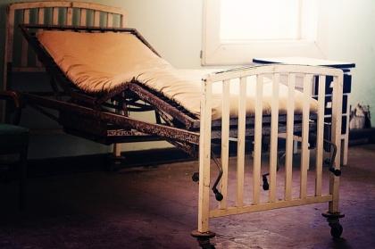 Starożytne łożka