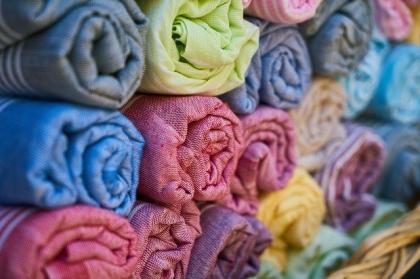 Tkaniny trudnopalne, jak powstają i czym się charakteryzują?