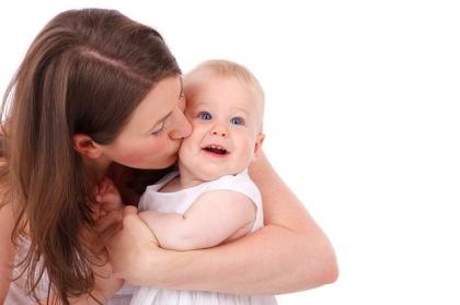 Wystrój pokoju niemowlęcego