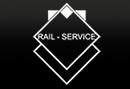 Rail Service Piaskowanie stalowych konstrukcji